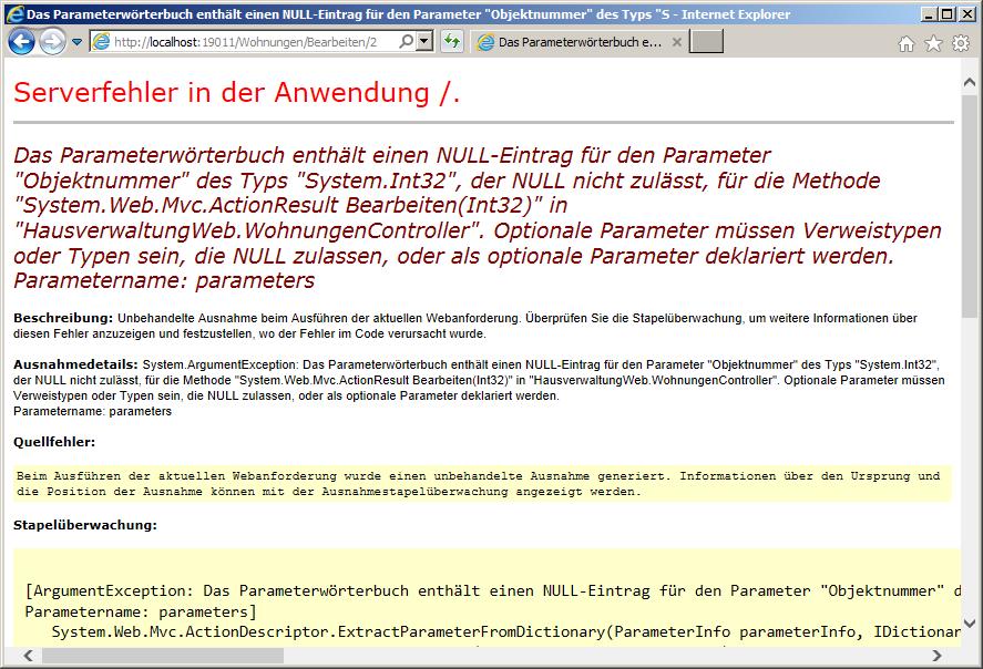 asp-net-id-parameterwoerterbuch
